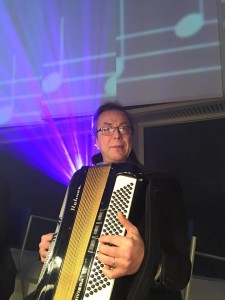 Jukka Hänninen Tamperee Pops Laskiaisgaala 2016